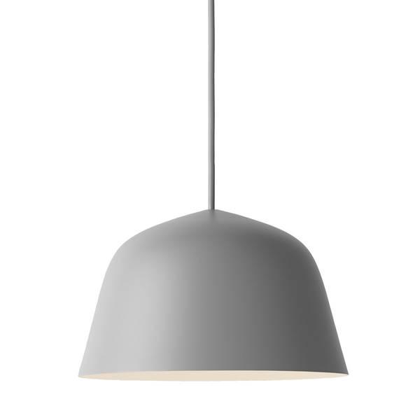 Bilde av Ambit Pendant Lamp Ø: 25 cm - Grå