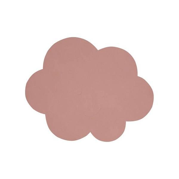 Bilde av LindDna Cloud Table Mat - Rose