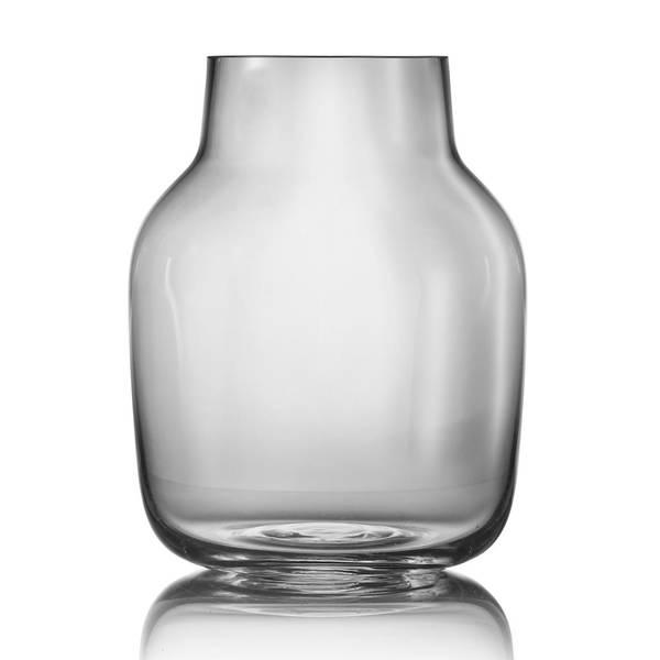 Bilde av Muuto Silent Vase Stor - Grå